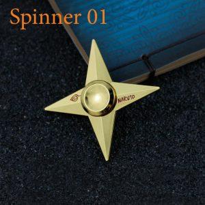 Bộ sưu tập Spinner