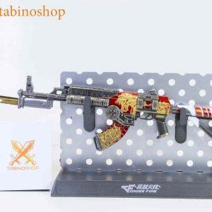 Mô hình Đột kích AK47 Red Rabbit