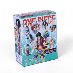 Bộ mô hình One Piece M05