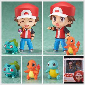 Bộ mô hình Pokemon 425