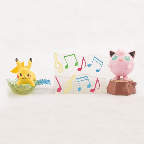 Bộ mô hình Pokemon MH424