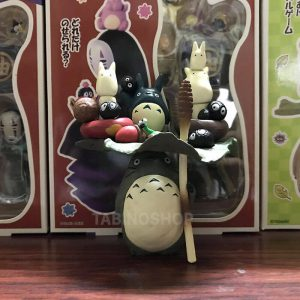 Bộ mô hình Ghibli Totoro M01