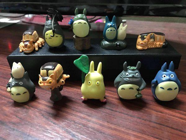 Bộ mô hình Ghibli Totoro M02
