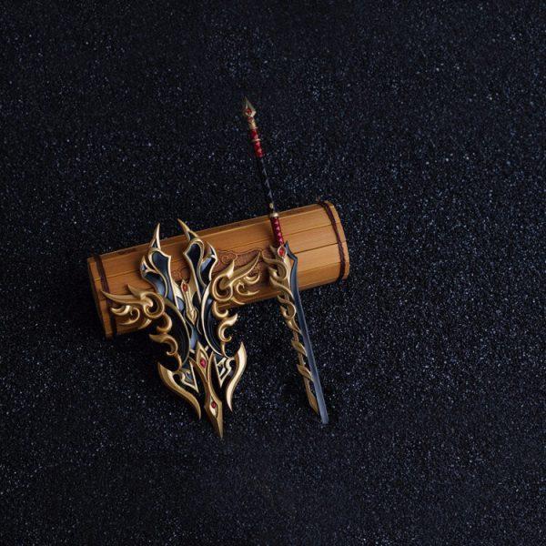 Mô hình JX3 Thương Vân Ngọc Bệ Thông Tôn