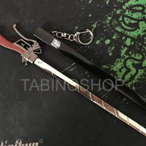 Mô hình Attack On Titan Sword M01