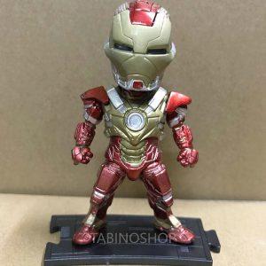 Mô hình Avenger Iron Man mini MH227