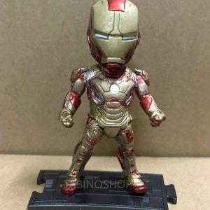 Mô hình Avenger Iron Man mini MH228