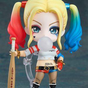 Mô hình DC Harley Quinn chibi