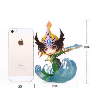 Mô hình game LOL Nami Thủy Thần chibi M01