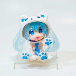 Mô hình Chibi Snow Miku 2016