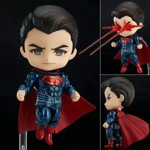 Mô hình DC Superman chibi 643