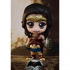 Mô hình DC Wonder Woman chibi M01