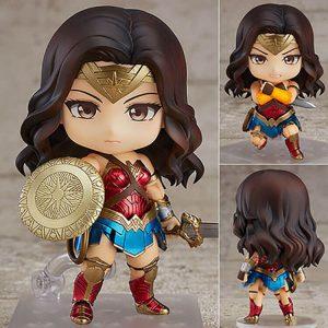 Mô hình DC Wonder Woman GSC 818