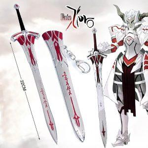 Mô hình Fate Mordred Rider MH322