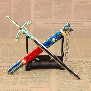Mô hình Fate Sword MH330