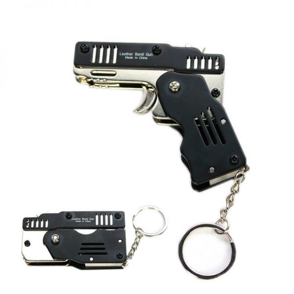 Mô hình Gun dây thun siêu đẹp MH437