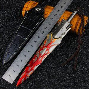 Mô hình Đột kích Invisible Assassin Sword