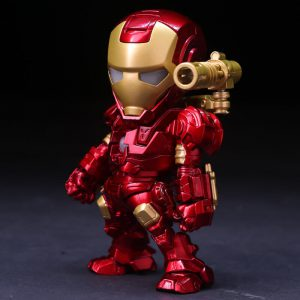 Mô hình Marvel Iron Man Mini M01