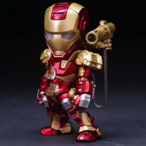 Mô hình Marvel Iron Man Mini M02