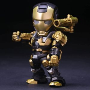 Mô hình Marvel Iron Man Mini M04