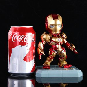 Mô hình Marvel Iron Man Mini M06