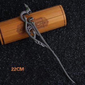 Mô hình JX3 MH324