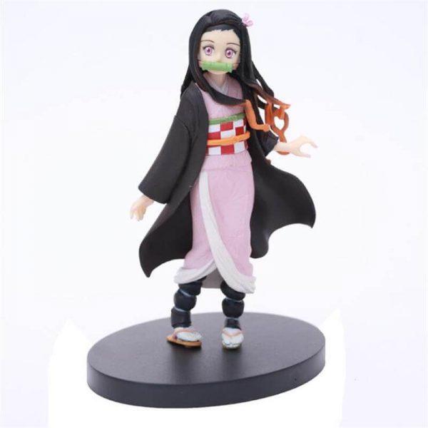Mô hình Kimetsu No Yaiba nhân vật Kamado Nezuko MH448
