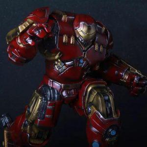 Mô hình Marvel Avenger Hulkbuster Limited Edition