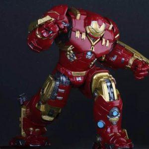 Mô hình Marvel Avenger Hulkbuster MH232