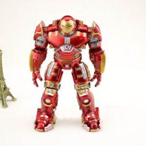 Mô hình Marvel Avenger Hulkbuster MH251