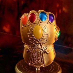 Mô hình Marvel bao tay vô cực Thanos MH271