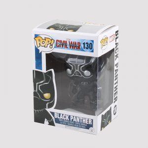 Mô hình Marvel Black Panther FUNKO