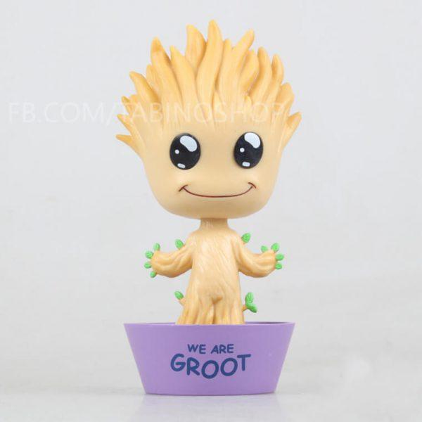 Mô hình Marvel Groot MH235