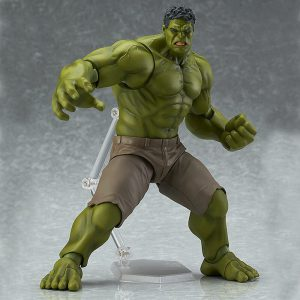 Mô hình Marvel Hulk Figma