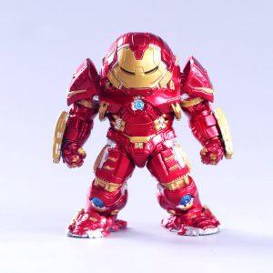 Mô hình Marvel Hulkbuster chibi MH222
