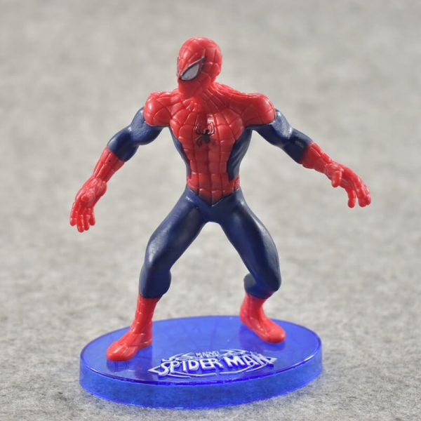 Mô hình Marvel Spider Man MH238