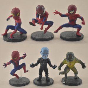 Mô hình Marvel Spider Man MH239