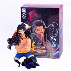 Mô hình One Piece Monkey D Luffy Gear 4 M01