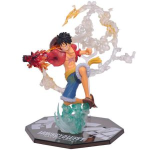Mô hình One Piece Monkey D Luffy M02