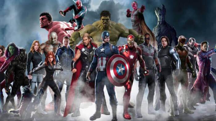 Mo Hinh Nhan Vat Marvel Mot Trong Nhung Mo Hinh Tro Choi Duoc Yeu Thich Nhat Cua Cac Be Trai 3