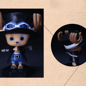 Mô hình One Piece Tony Tony Chopper Custom 1 M02