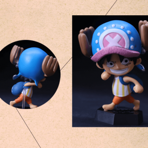 Mô hình One Piece Tony Tony Chopper Custom 2 M01