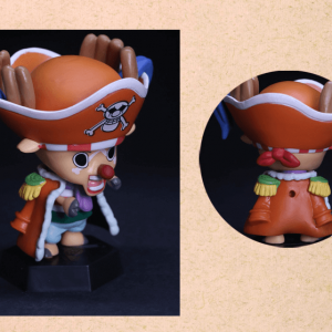 Mô hình One Piece Tony Tony Chopper Custom 2 M02