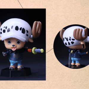 Mô hình One Piece Tony Tony Chopper Custom 3 M01