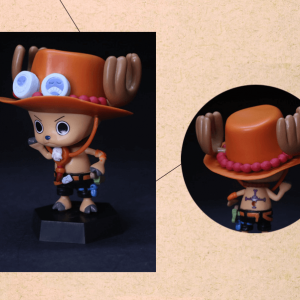 Mô hình One Piece Tony Tony Chopper Custom 4 M02