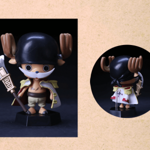 Mô hình One Piece Tony Tony Chopper Custom 5 M01