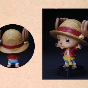 Mô hình One Piece Tony Tony Chopper Custom 5 M02