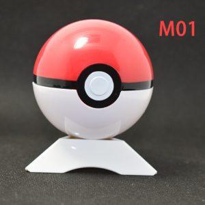 Mô hình Pokeball