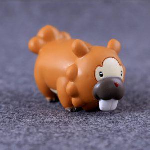 Mô hình Pokemon Bidoof