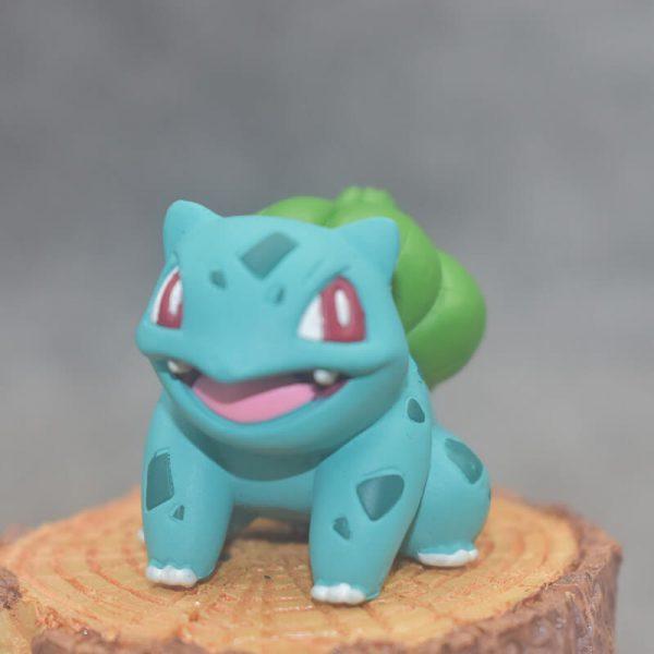 Mô hình Pokemon Bulbasaur MH450